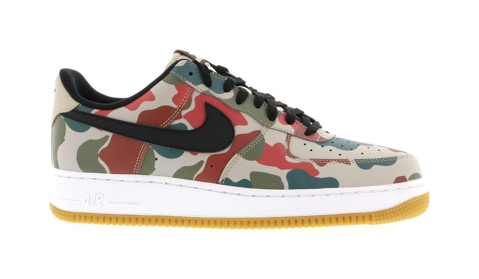 Nike Air Force 1 Low Reflective Duck