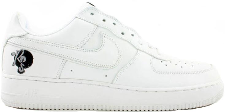 Nike Air Force 1 Low Rocafella - 306033-113