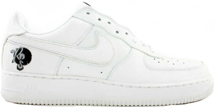 Air Force 1 Low Rocafella