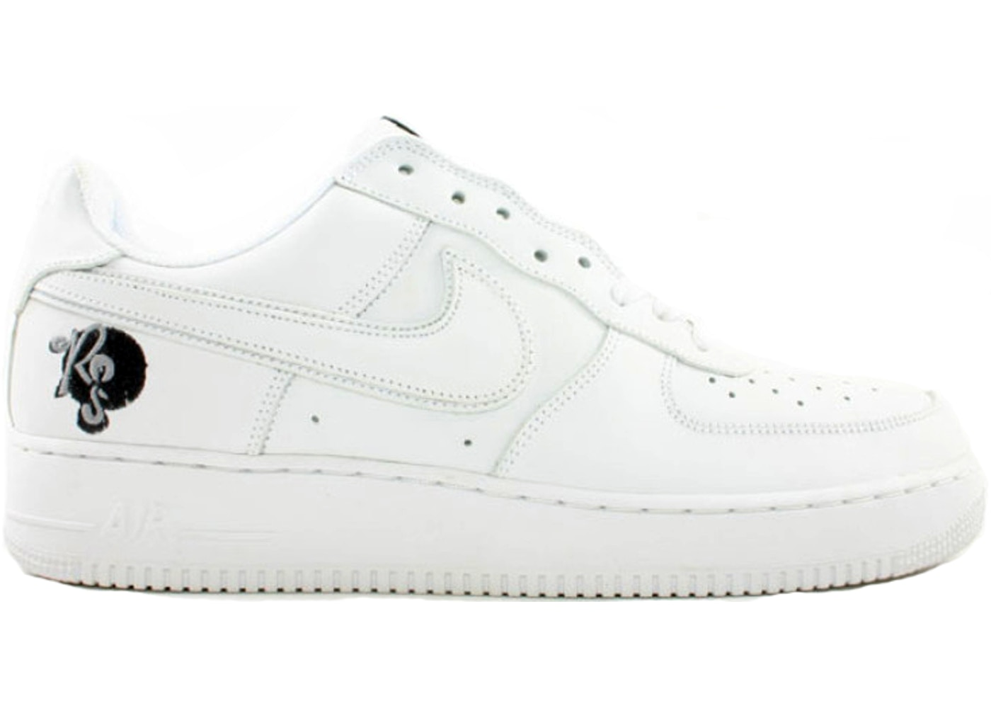 Sell. or Ask. Size  9.5. View All Bids. Air Force 1 Low Rocafella 0ceed9282