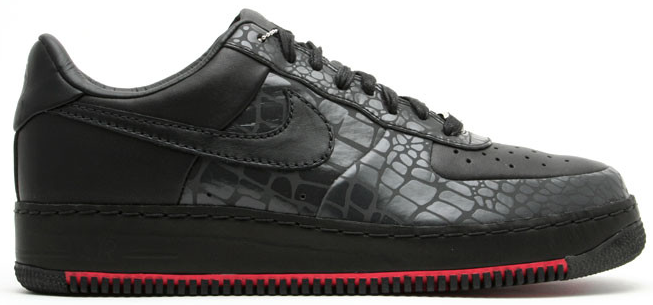 Air Force 1 Low Rosies Dry Goods