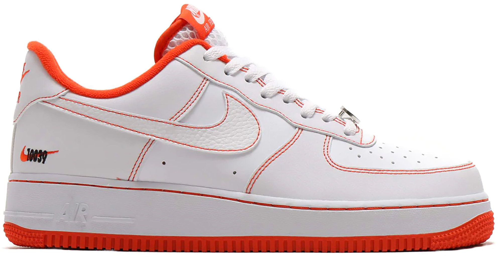 Nike Air Force 1 Low Rucker Park (2020