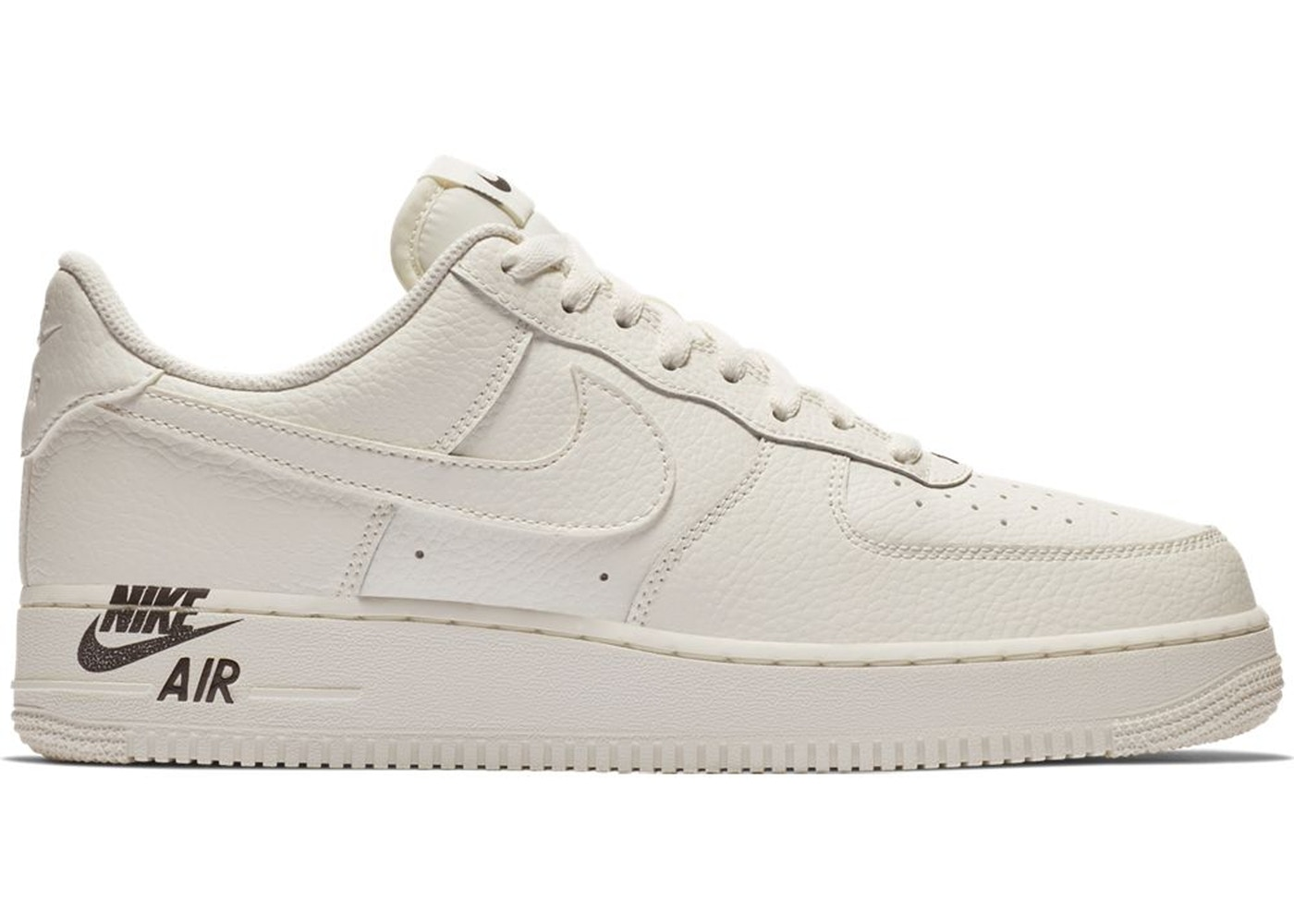 1dad6e6b8 HypeAnalyzer · Air Force 1 Low Sail Black