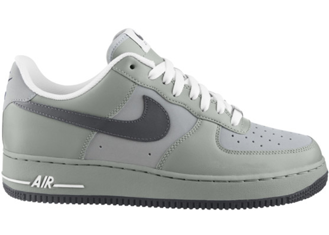 air force 1 antracite