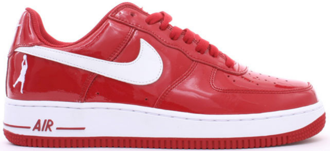 Nike Air Force 1 Low Sheed Varsity Red