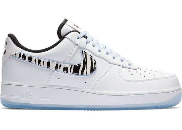Nike Air Force 1 Low South Korea (2020) CW3919 100