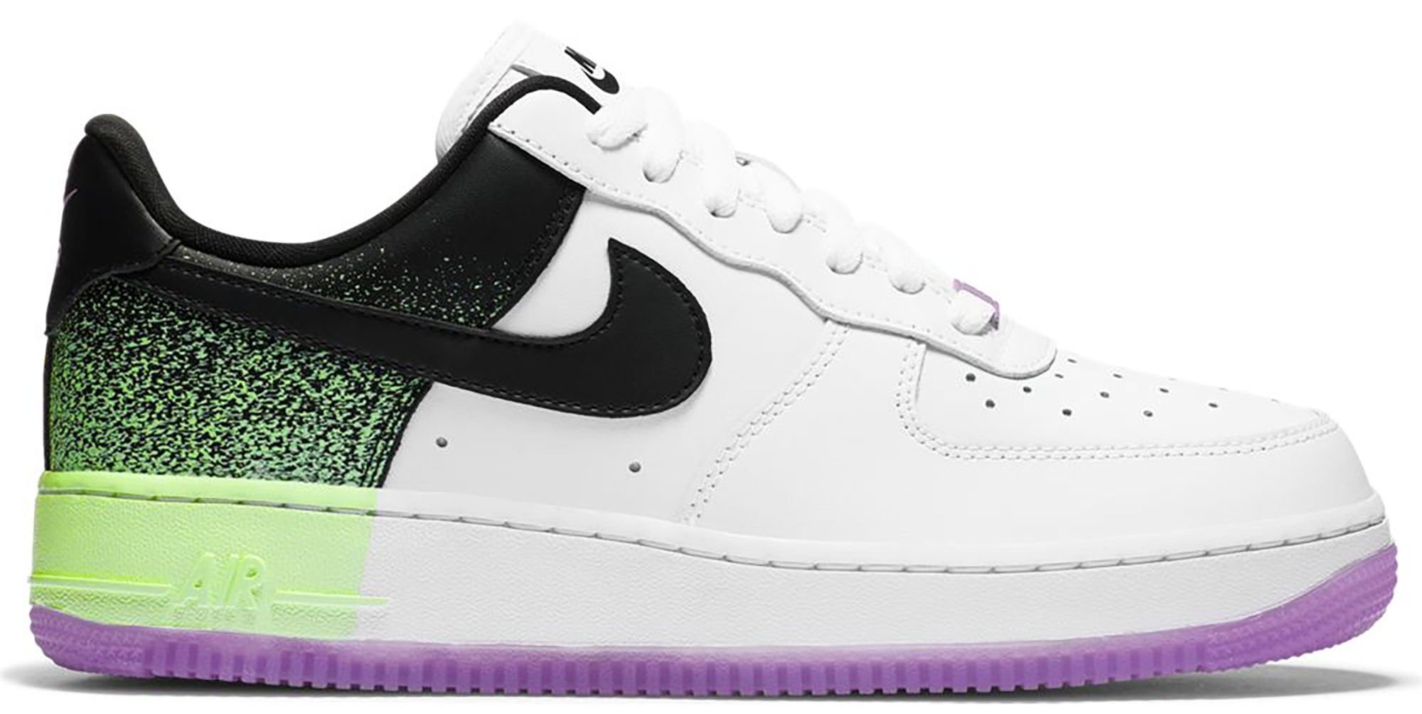Nike Air Force 1 Low Splatter Barely