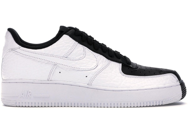 super popular c5a48 f67ab Air Force 1 Low Split White Black - 905345-004