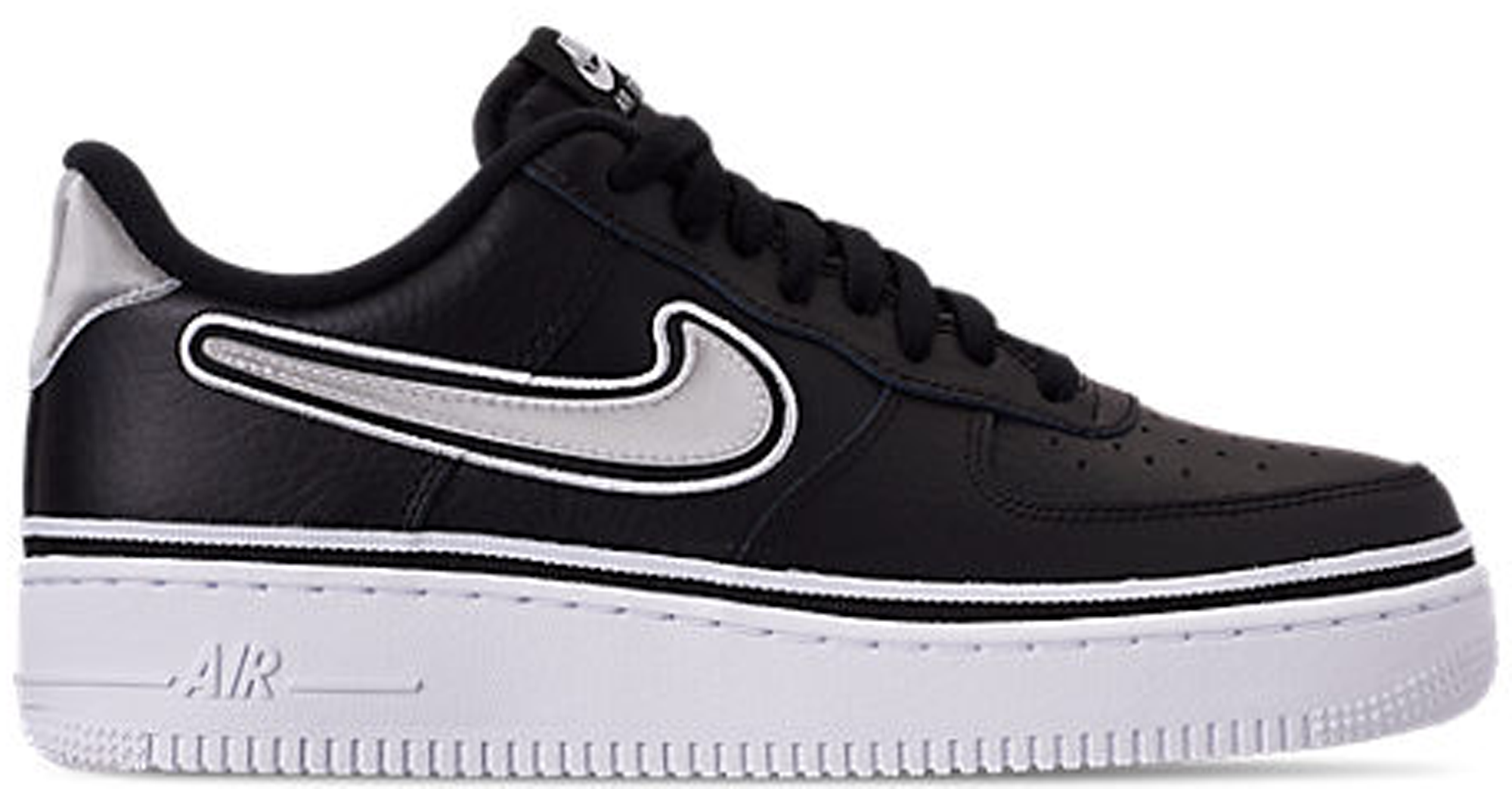 Pre-Owned Nike Air Force 1 Low Sport