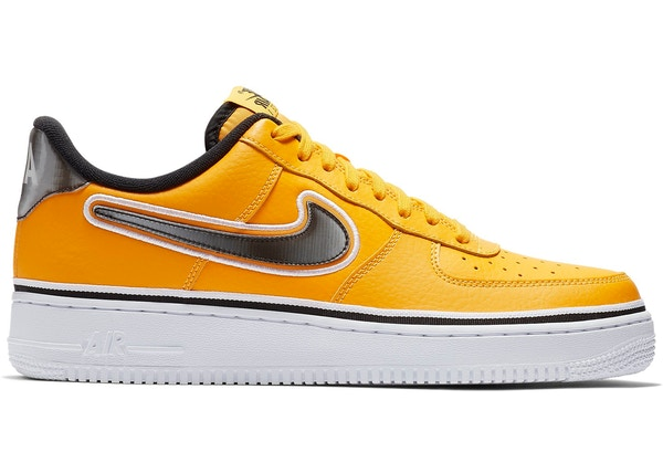 nike air force 1 lakers