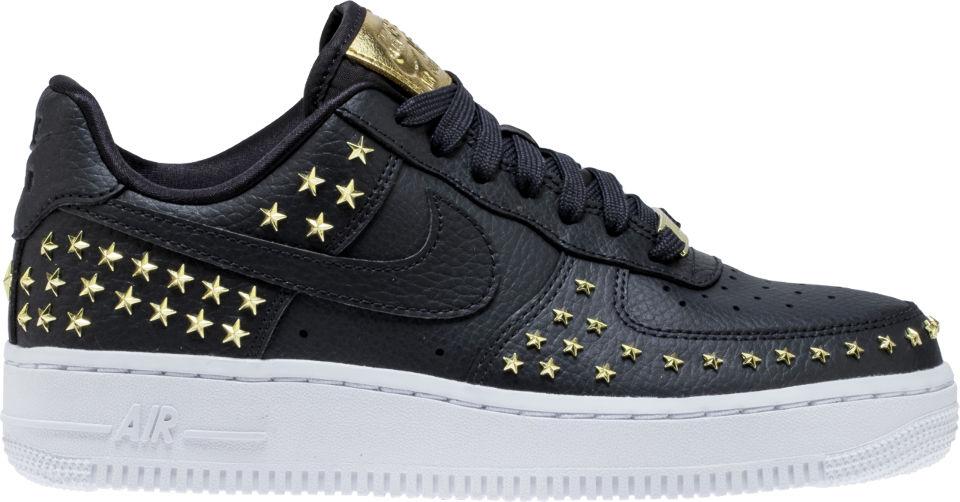 nike air force 1 low stars