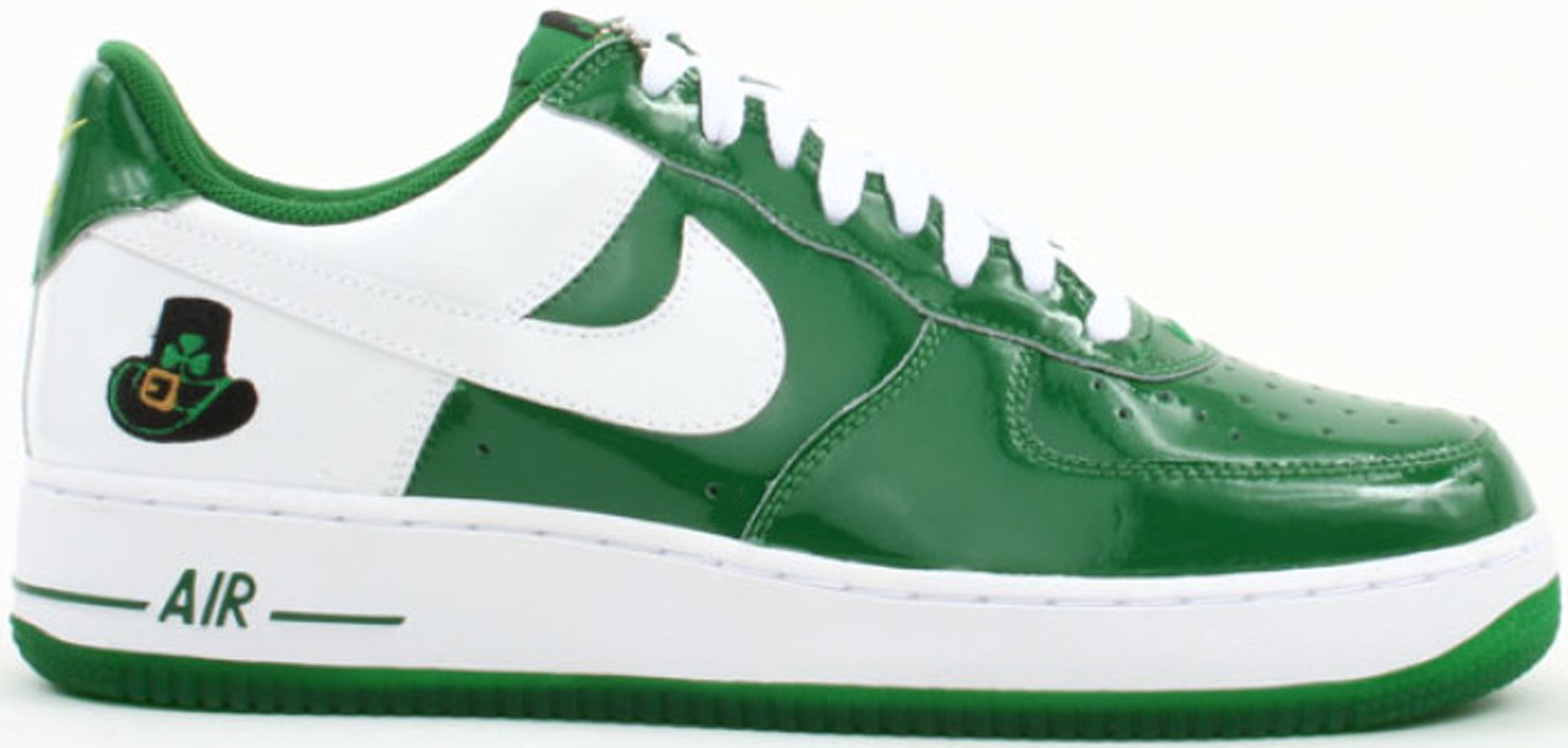 Air Force 1 Low St. Patrick's Day (2006)