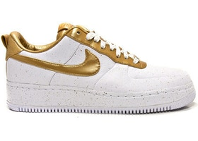 Nike Air Force 1 Low Supreme Gold Medal