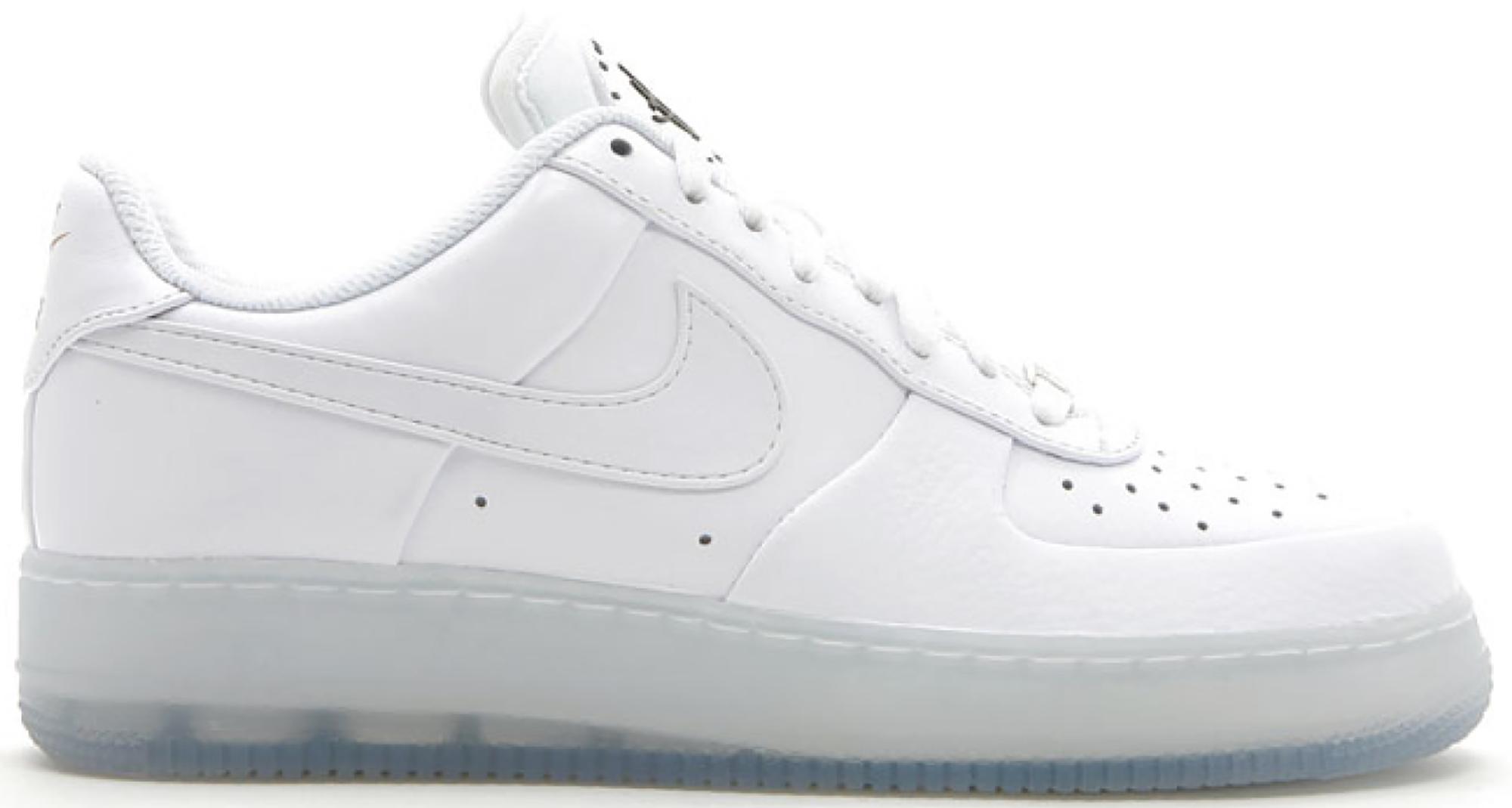 Nike Air Force 1 Low Supreme Huarache
