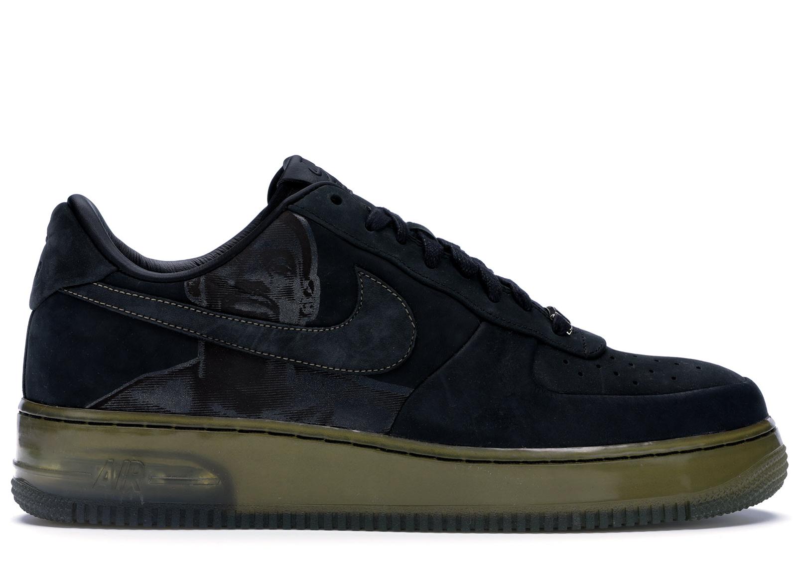Nike Air Force 1 Low Supreme New Six