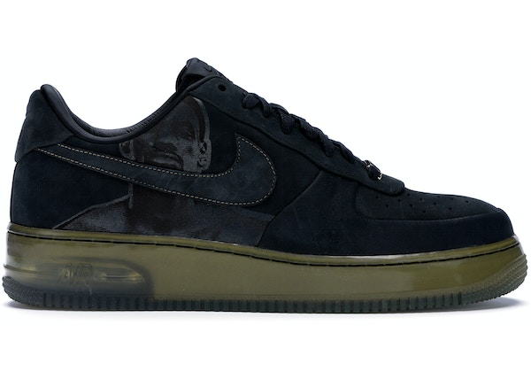 cheap for discount 163ab 979eb Air Force 1 Low Supreme New Six LeBron James - 315094-001