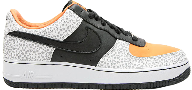 Air Force 1 Low Supreme Safari
