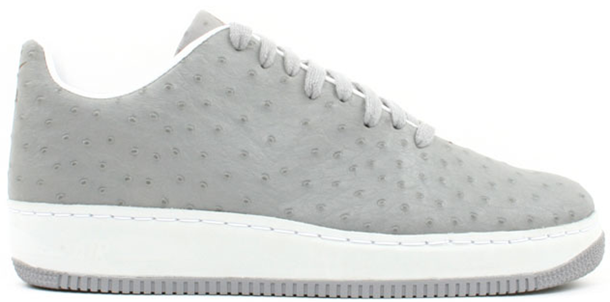 ostrich air force ones