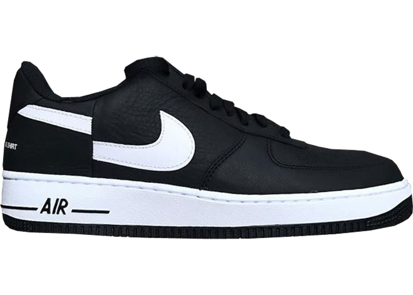 43272c128528a HypeAnalyzer · Air Force 1 Low Supreme x Comme des Garcons (2018)