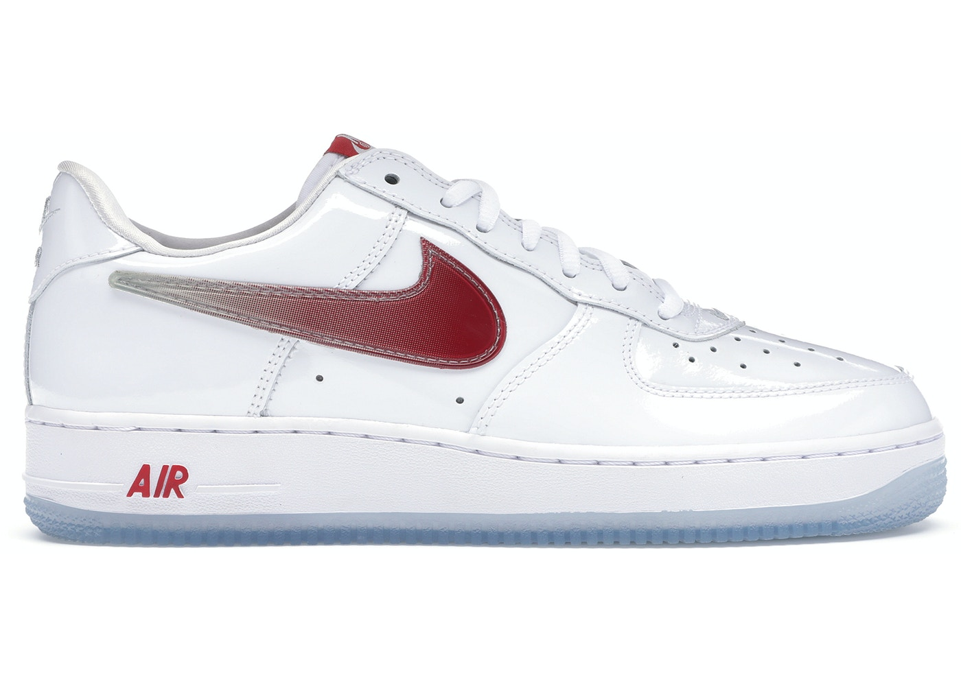 495522cb43 Air Force 1 Low Taiwan (2018)