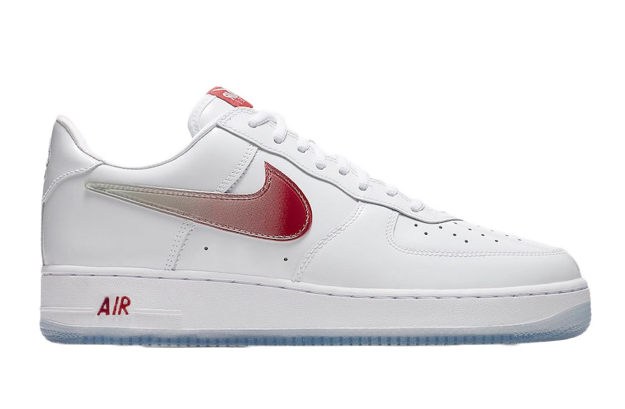 Air Force 1 Low Taiwan (2018)