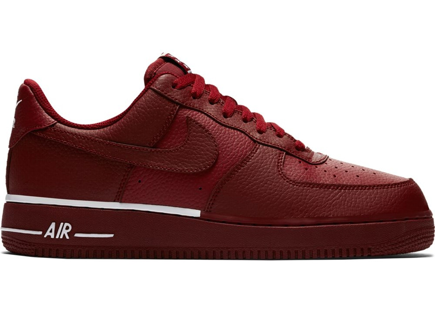 2d48777b Sell. or Ask. Size: 9.5. View All Bids. Air Force 1 Low Team Red