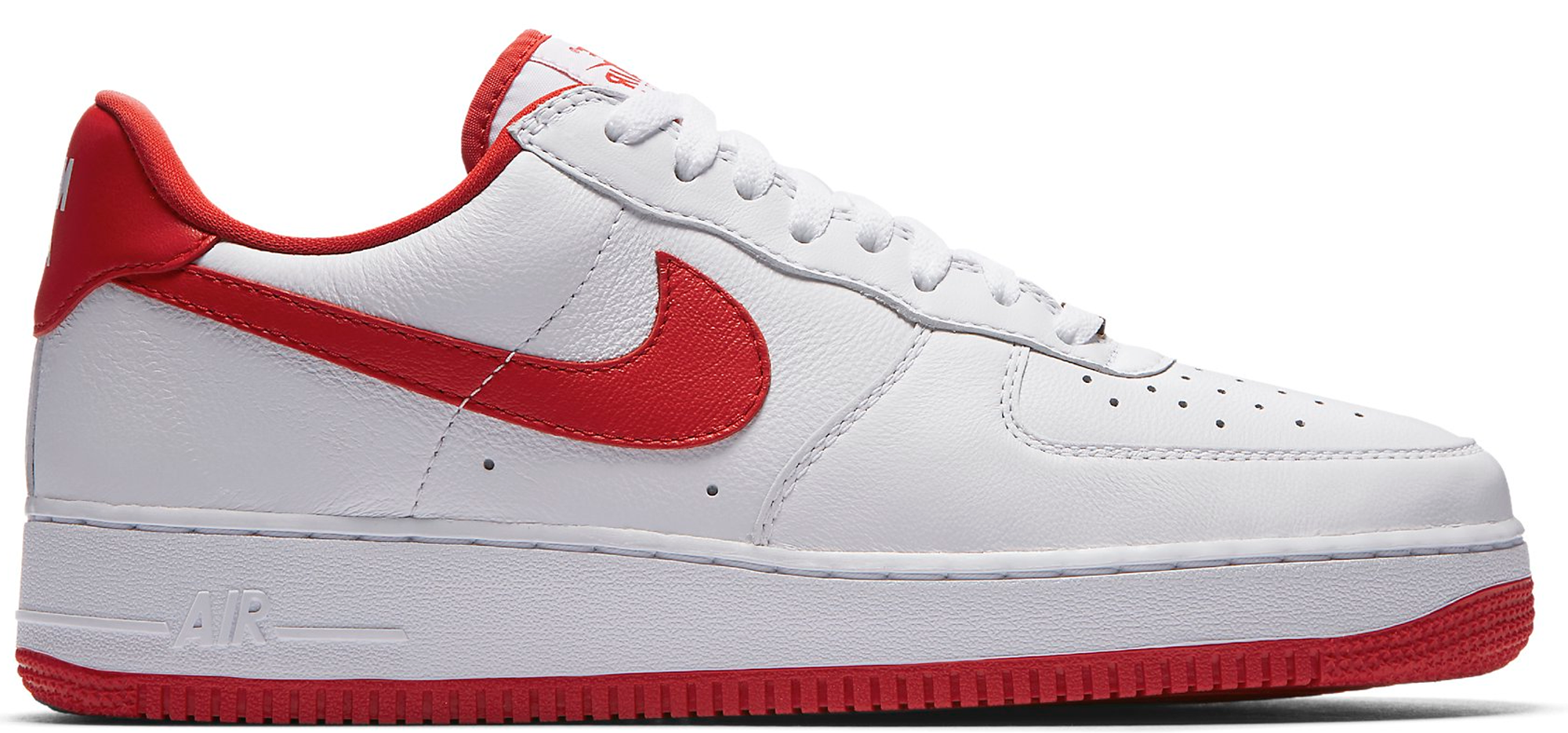 Air Force 1 Low Think 16 (Fo Fi Fo)