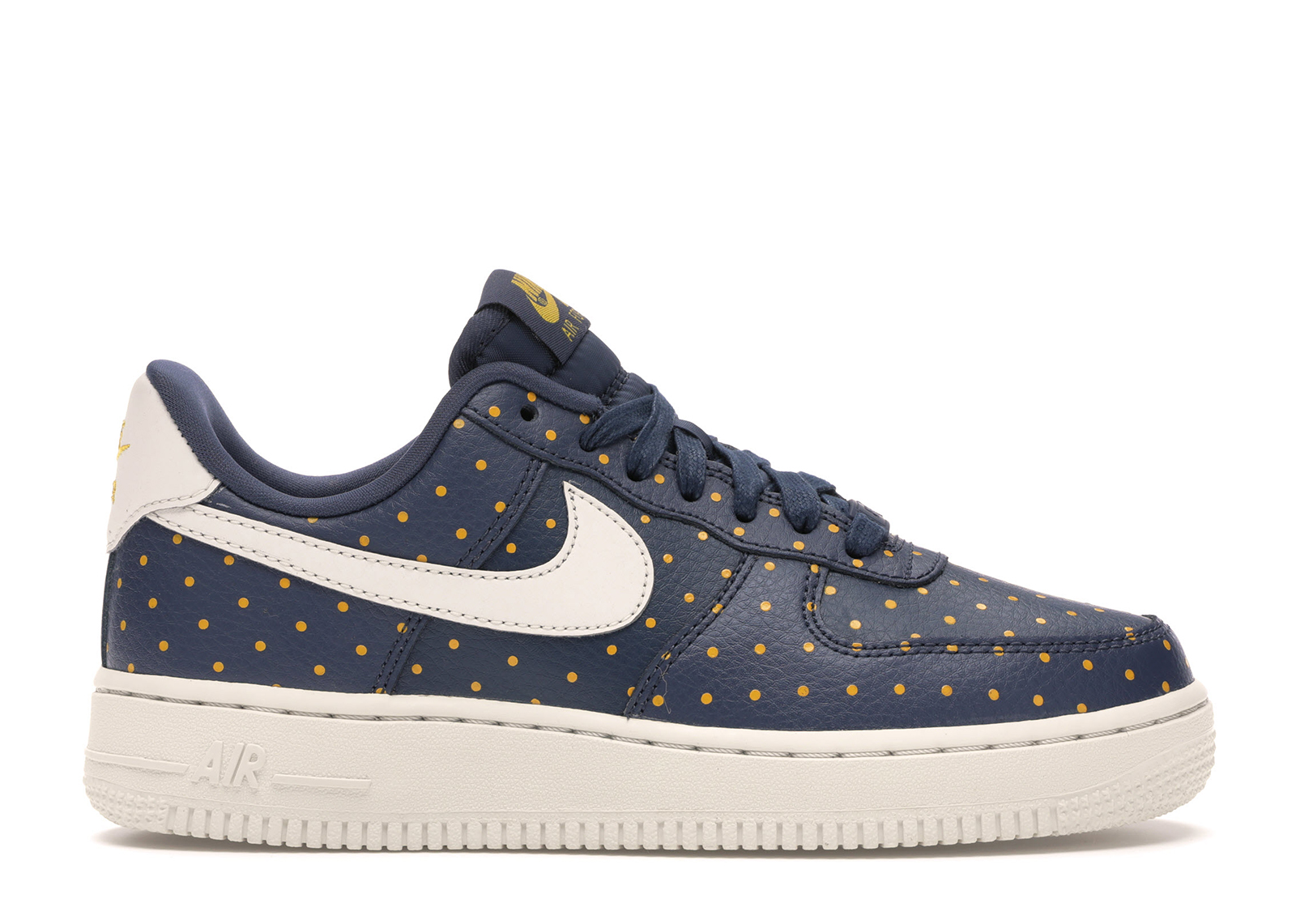Nike Air Force 1 Low Thunder Blue