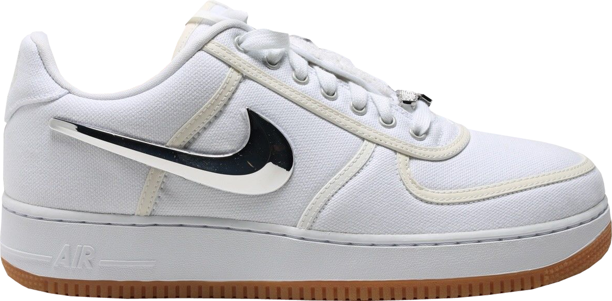 Nike Air Force 1 Travis Date De Sortie Scott