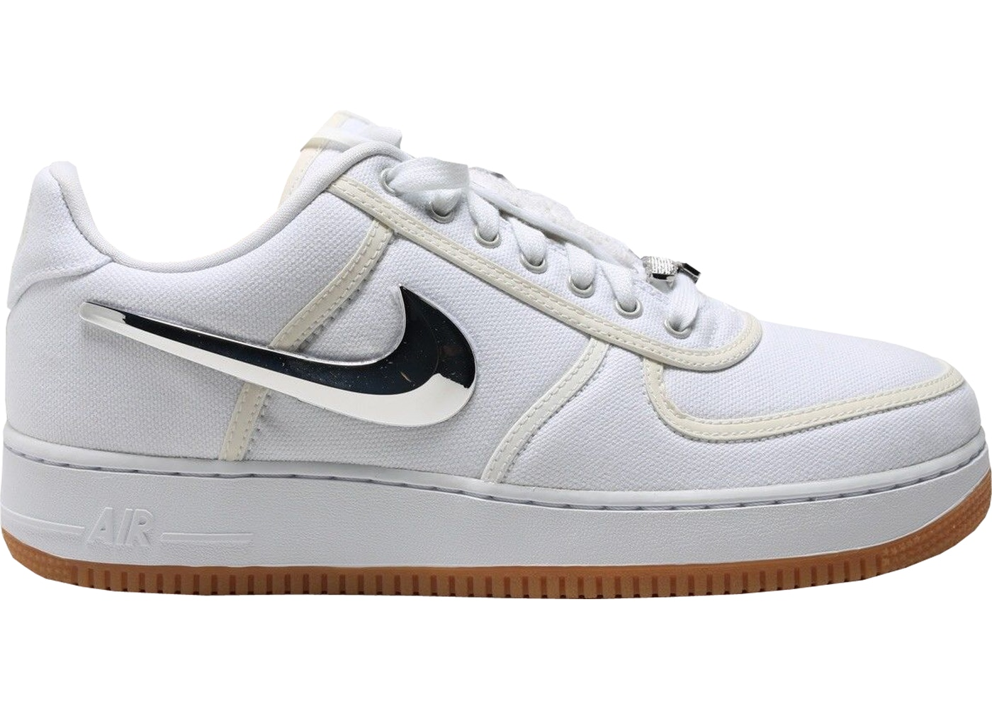 All Air Force One Shoes