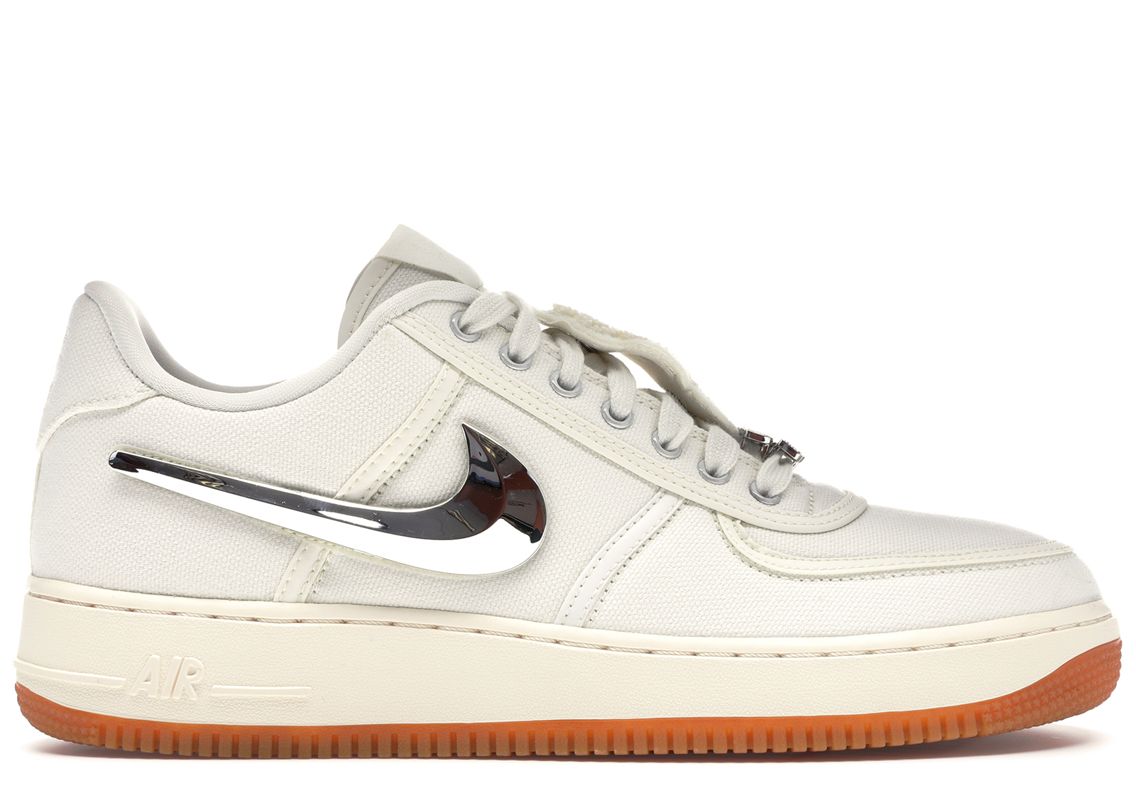 air force 1 uomo trevis scott