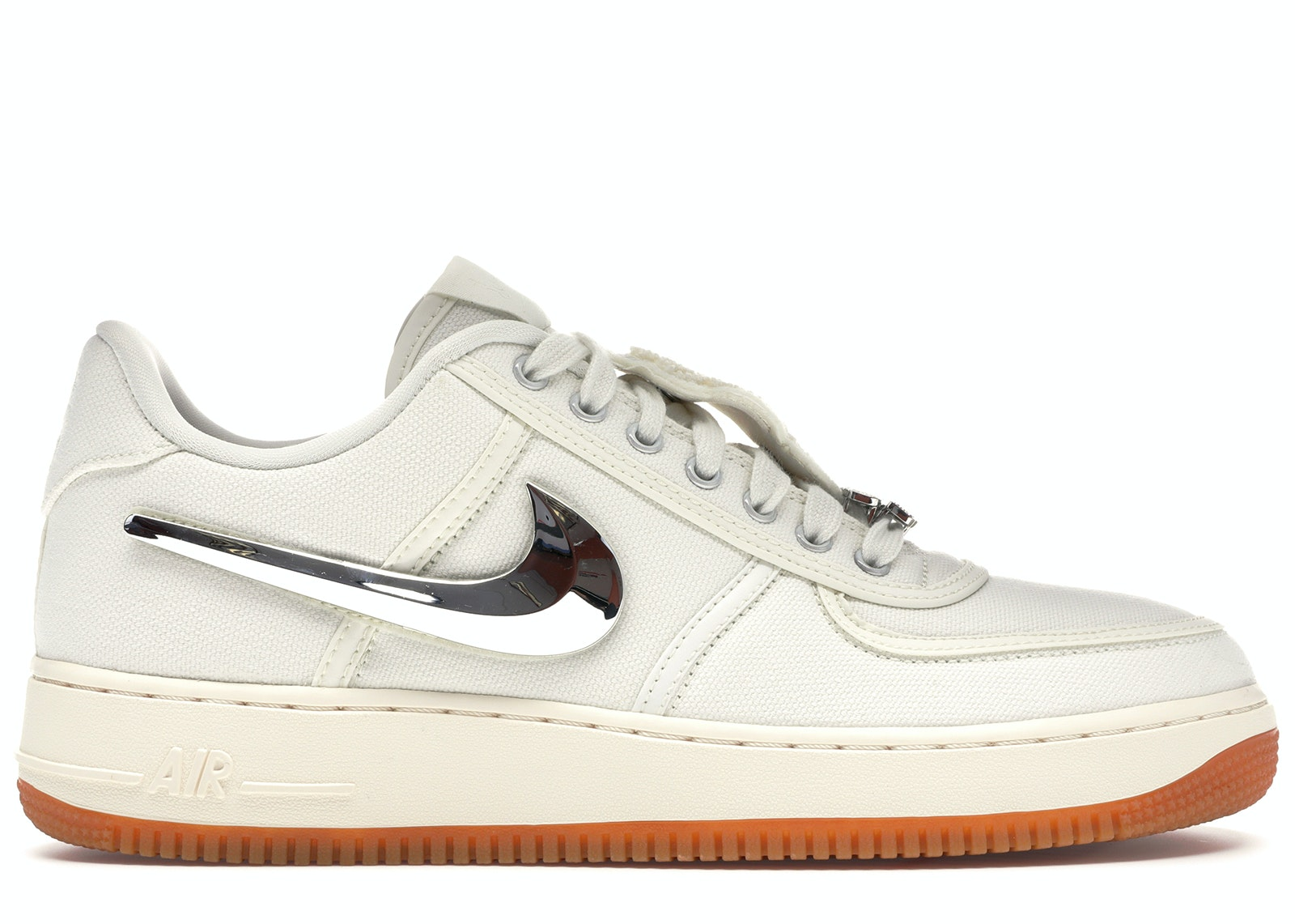 Air Force 1 Low Travis Scott Sail