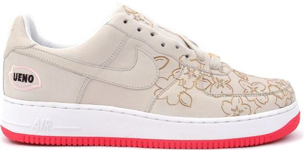 Air Force 1 Low Ueno Sakura 2005