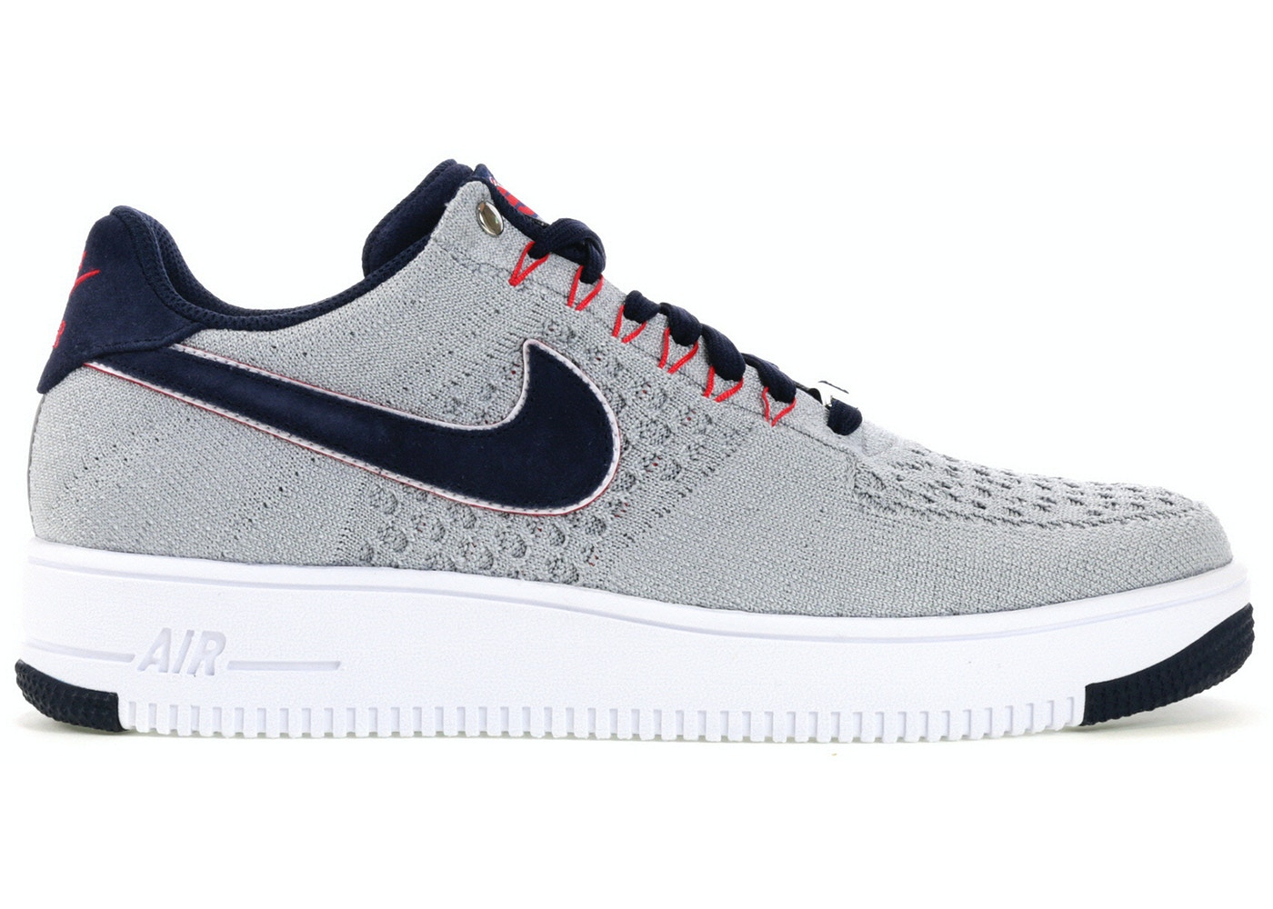 timeless design 82c49 e801a Air Force 1 Low Ultra Robert Kraft Patriots - AH8425-001