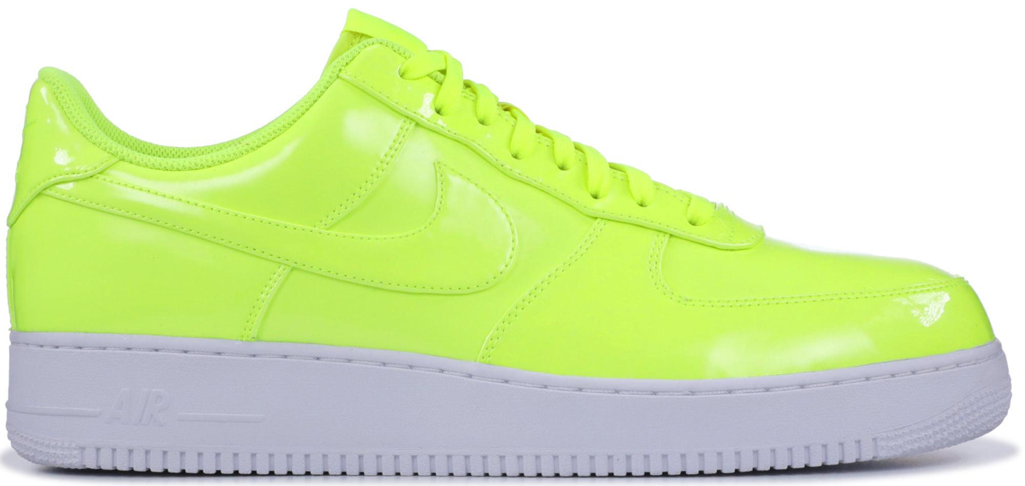 Nike Air Force 1 Low Ultraviolet Volt