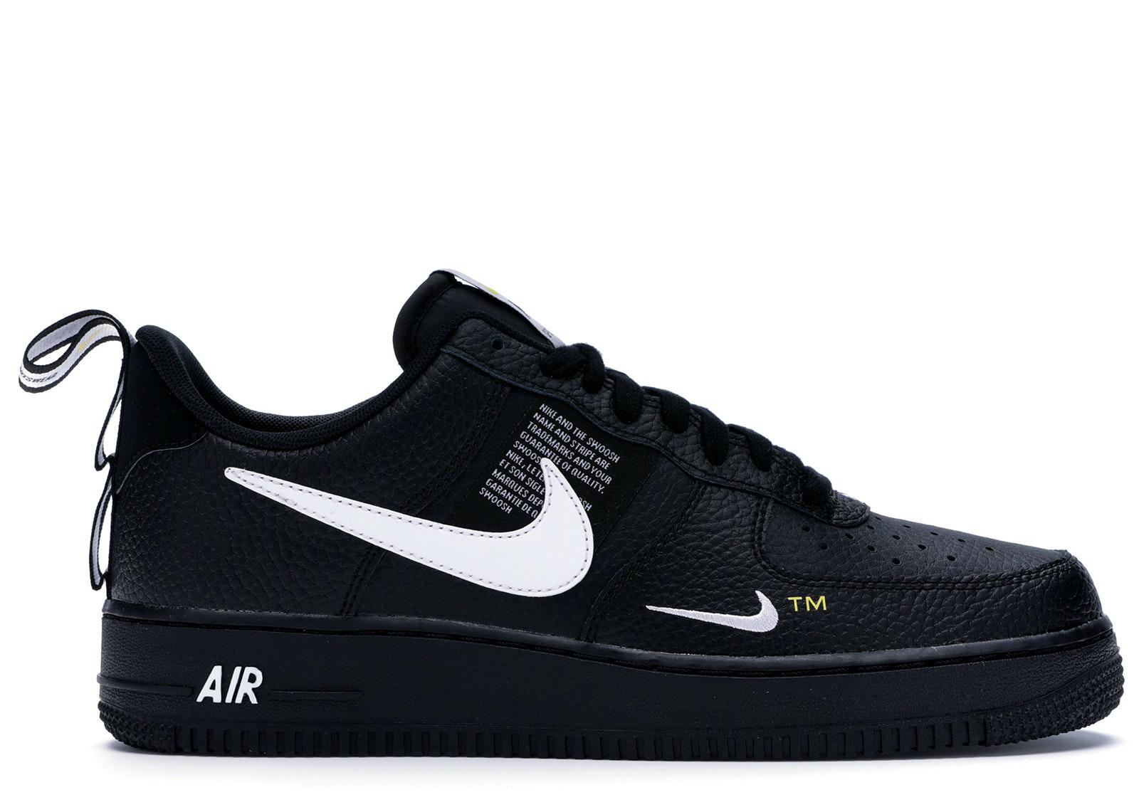 Buy Nike Air Force 1 Shoes Deadstock Sneakers