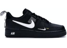 promo code 01385 fb1ac Buy Nike Air Force Shoes   Deadstock Sneakers