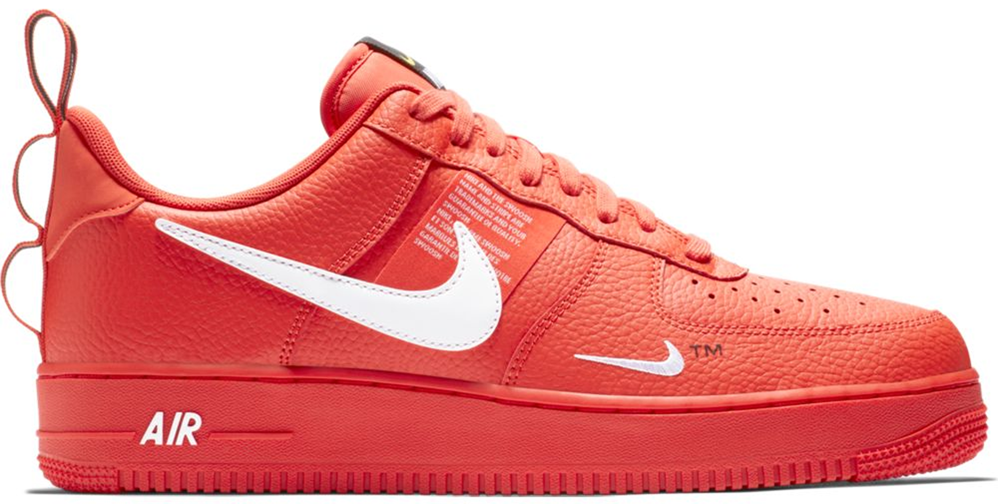 Nike Air Force 1 Low Utility Team