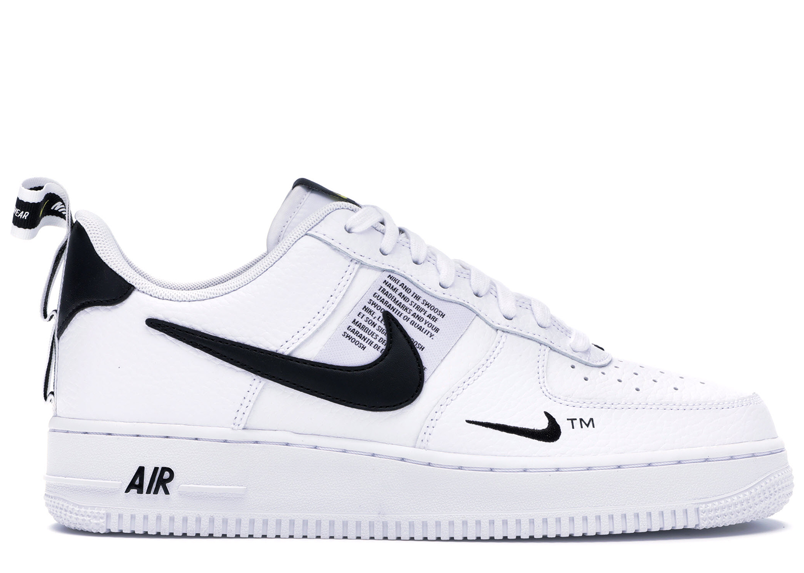 nike air force 1 white prezzo