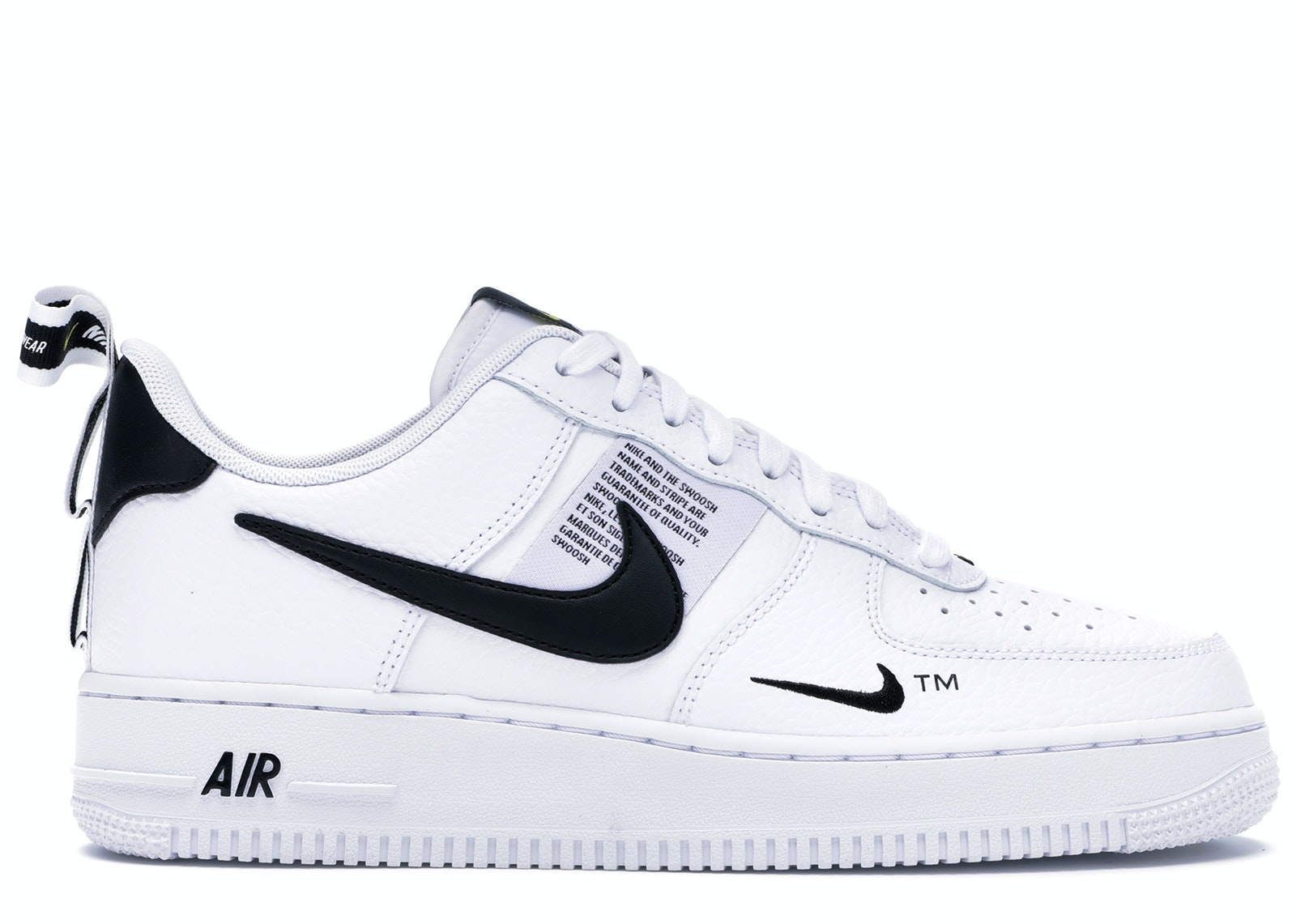 Nike air force 1 white Red Stockx Buy Nike Air Force Shoes Deadstock Sneakers