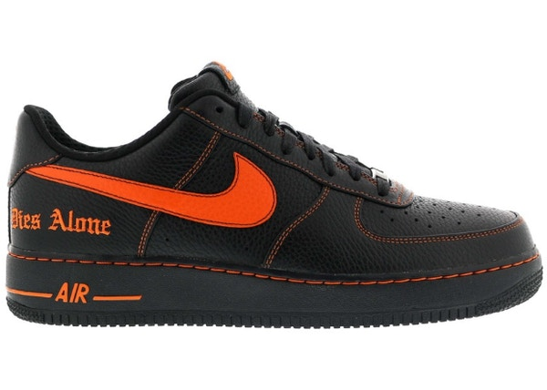brand new 534be c12e2 Air Force 1 Low VLONE (2017)