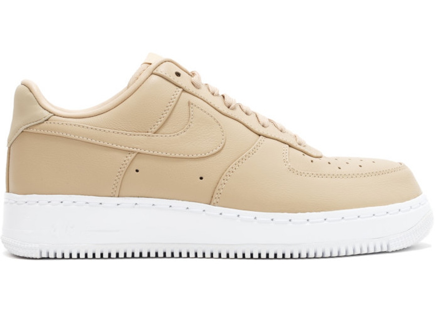 lowest price 2da3e 59281 Air Force 1 Low Vachetta Tan - 555106-200