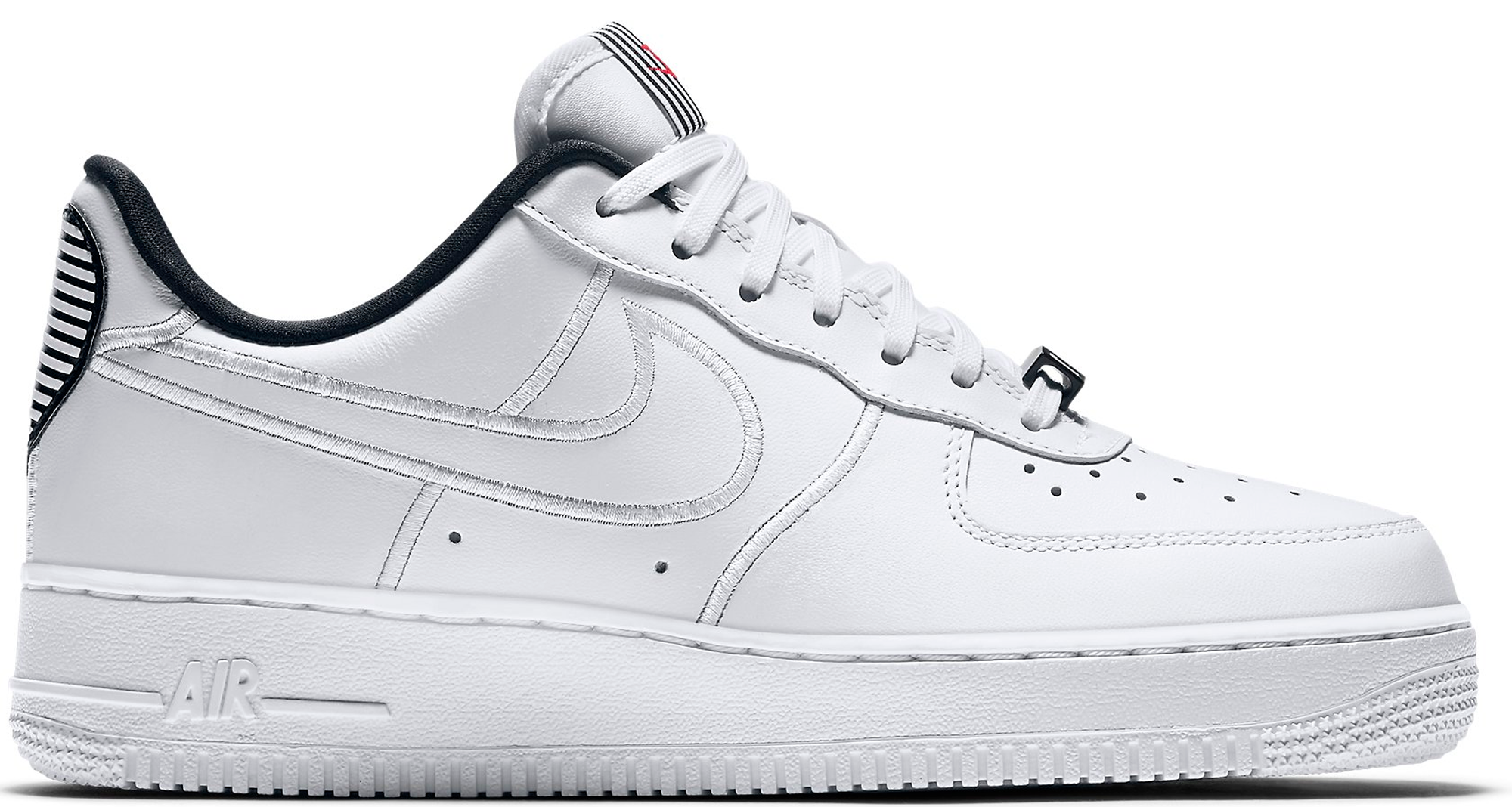 Air Force 1 Low Valentine S Day 2018 W Aj0867 100