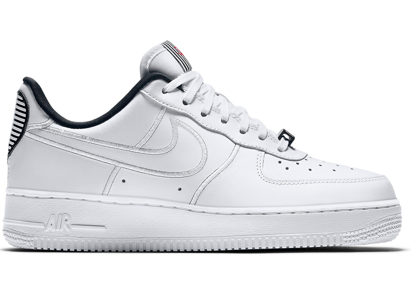 new product 84fc4 fa6d6 Sell. or Ask. Size  7.5W. View All Bids. Air Force 1 Low Valentine s Day ...