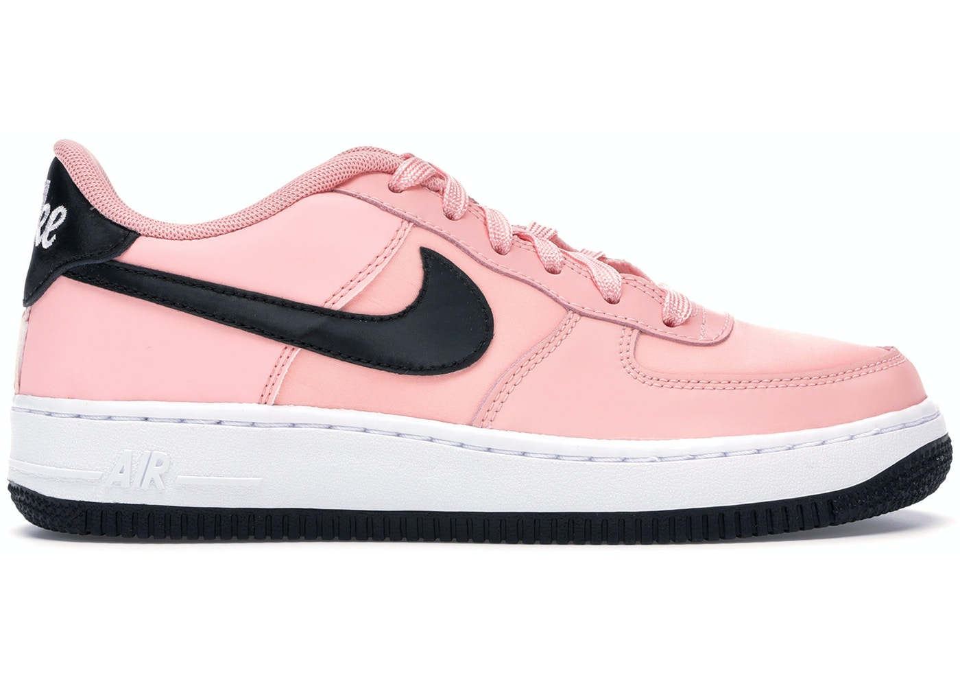 quality design 35b14 47824 Air Force 1 Low Valentines Day 2019 Bleached Coral (GS) - BQ6980-600