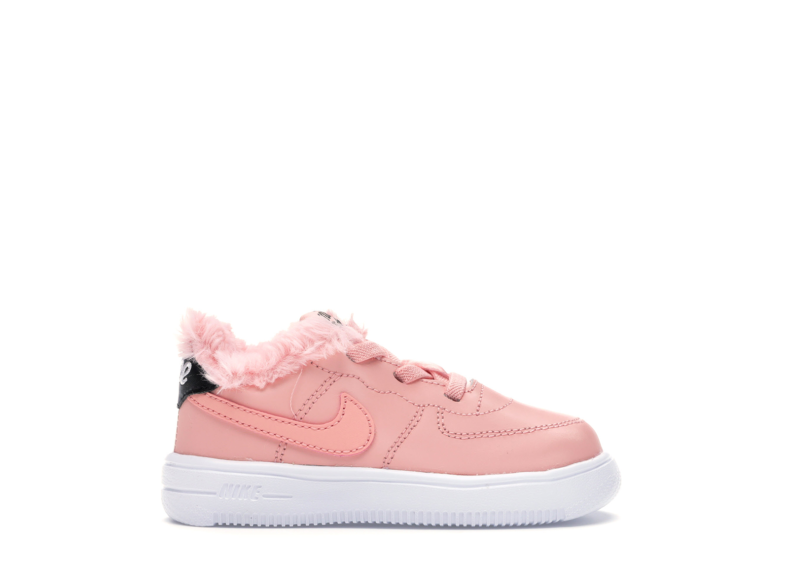 Nike Air Force 1 Low Valentines Day 2019 Bleached Coral (TD)