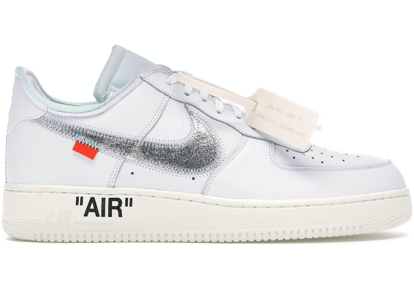 d5f146c37a10a Nike Air Force 1 Shoes - Highest Bid