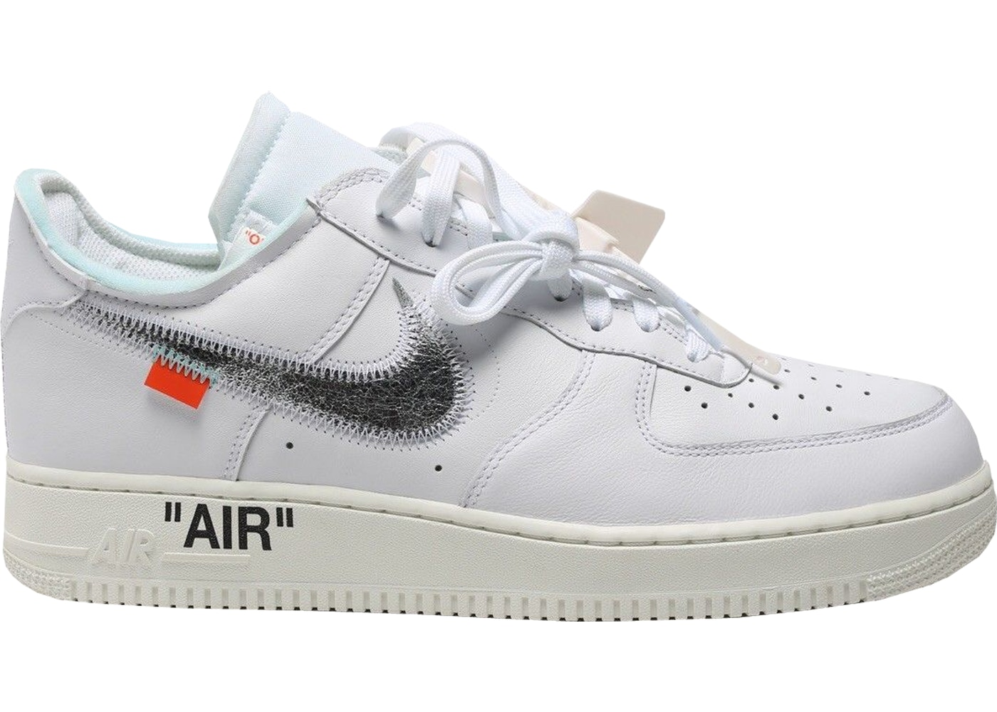 sneaker air force 1 off white