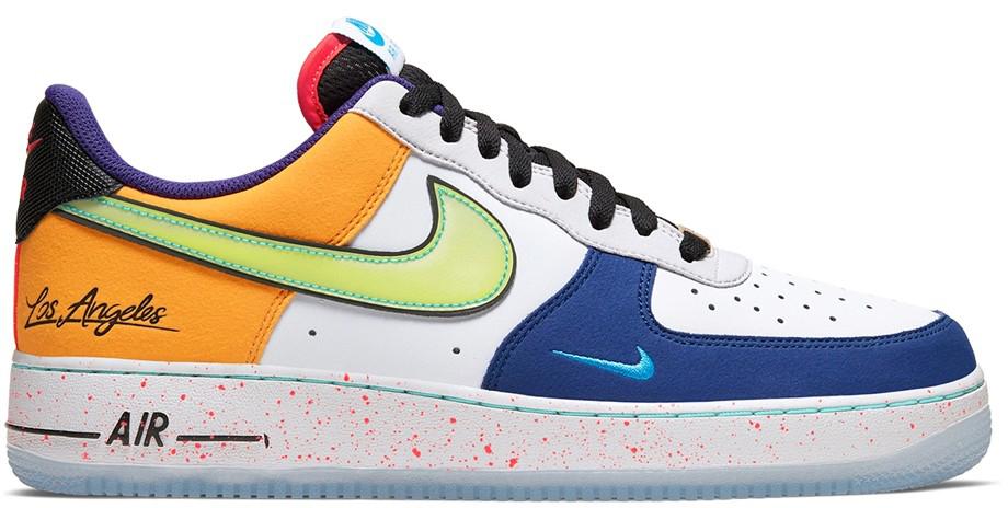 Buy Nike Air Force 1 Shoes & Deadstock Sneakers