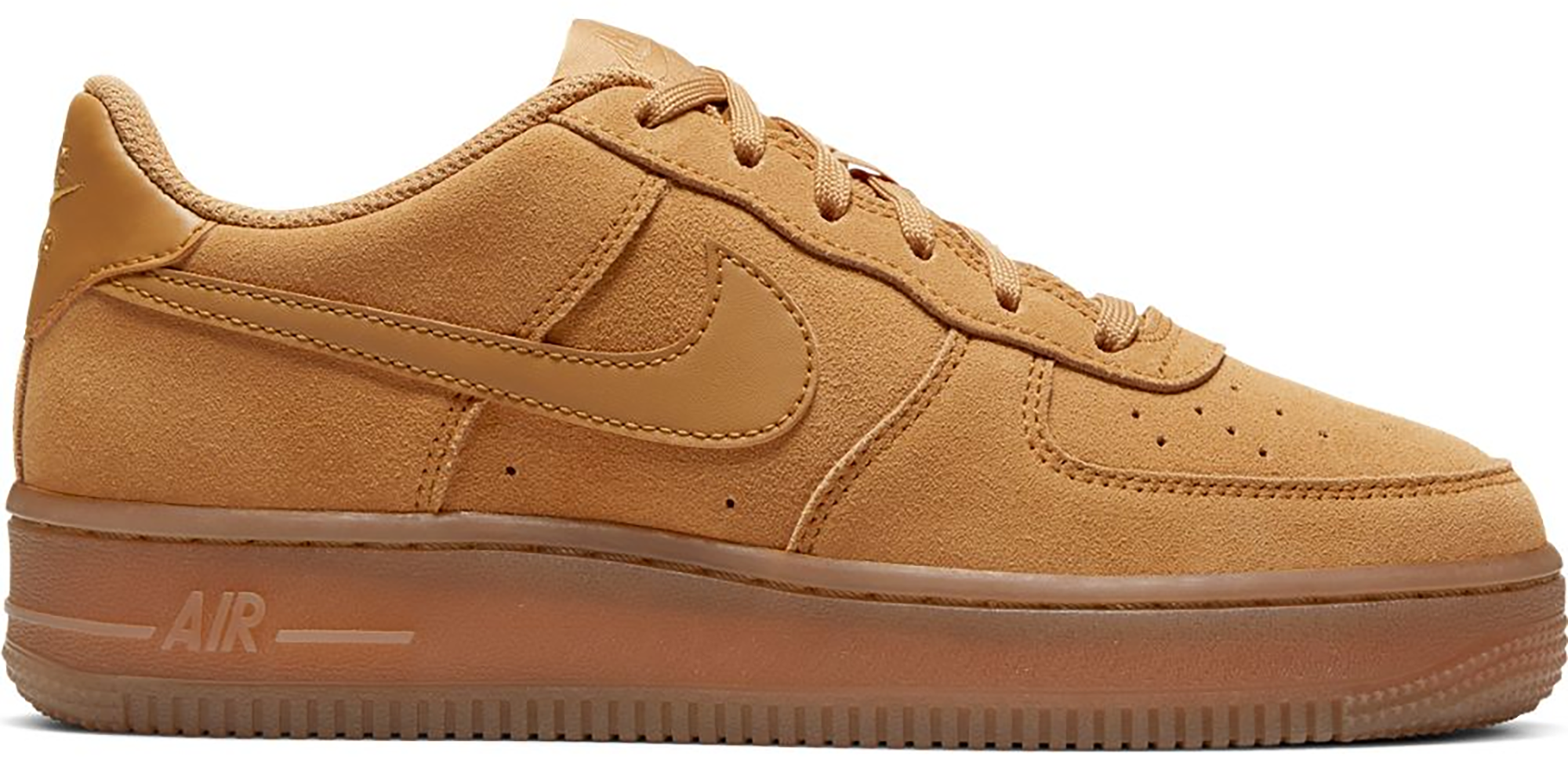 Nike Air Force 1 Low Wheat 2019 (GS